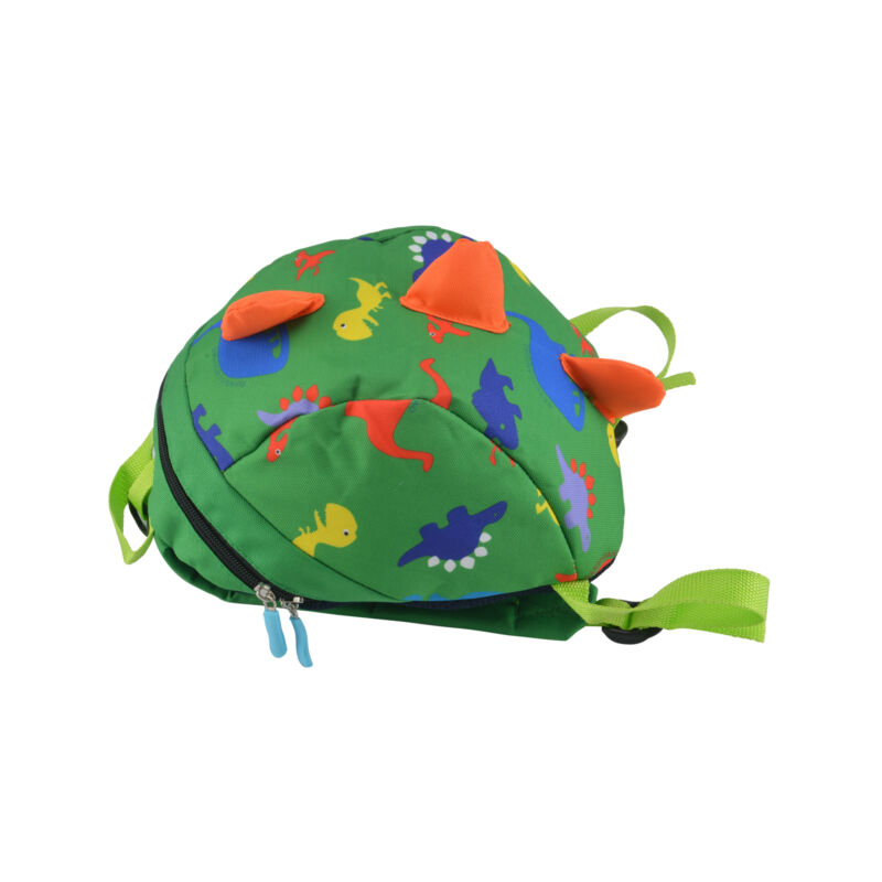Cartoon Baby Toddler Kids Dinosaur Safety Harness Strap Bag Backpack with Reins 6