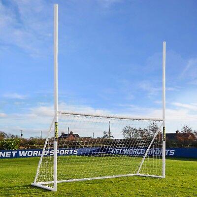 FORZA Football Goals - Locking, Match, Steel & Aluminium Goal [Net World Sports] 6