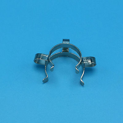 24#,Metal Clip,Keck Clamp,For 24/29,24/40 Glass Ground Joint,2Pcs/Lot 6