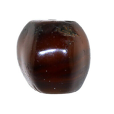 (2522) Ancient  Agate Bead from China-Tibet,  唐朝 3