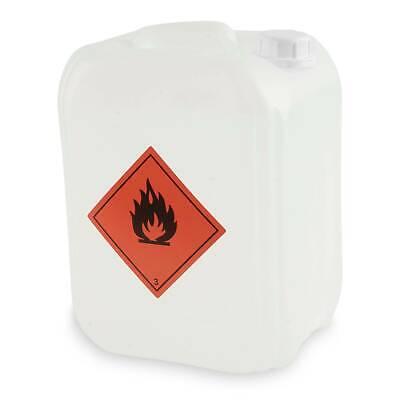 30 Liter (3 x 10 L) Bioethanol Hochrein 100% Bio Alkohol Kamin Brennflüssigkeit 4