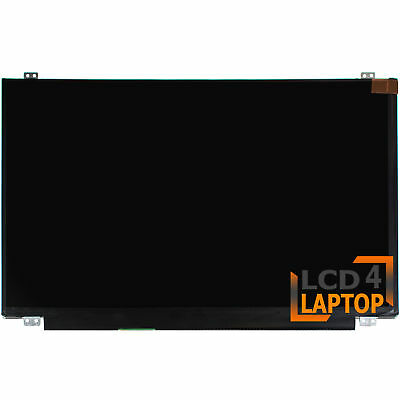 BOE Hydis NT156WHM N33 Laptop Screen Replacement 156 LCD LED Slim HD Display