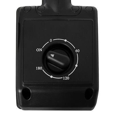 "XPOWER FC-200 Multipurpose 13"" Diameter Pro Air Circulator, Dryer, Fan, Blower"