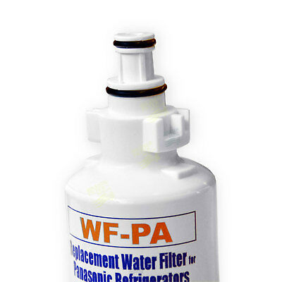 WF-PA, kompatibel Panasonic Kühlschrankfilter CNRBH-125950, CNRAH-257760, EFF-60