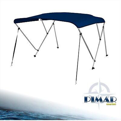 Tendalino 3 archi BEST PRICE in alluminio Ø25mm  barca, gommone 220/240 nautica 2
