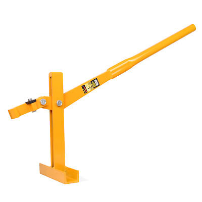 POST LIFTER FENCE TOOL - Star Picket Remover Puller Steel Pole Farm 2