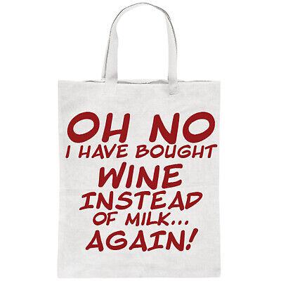 Shopping Bag. Funny Prosecco Tote Bag