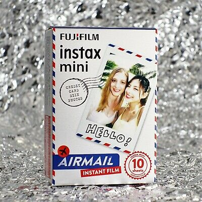 *CHEAPEST* Fujifilm Instax Instant Mini Film Photo - Fuji 90 8 7s 50s 70 SP-2 8