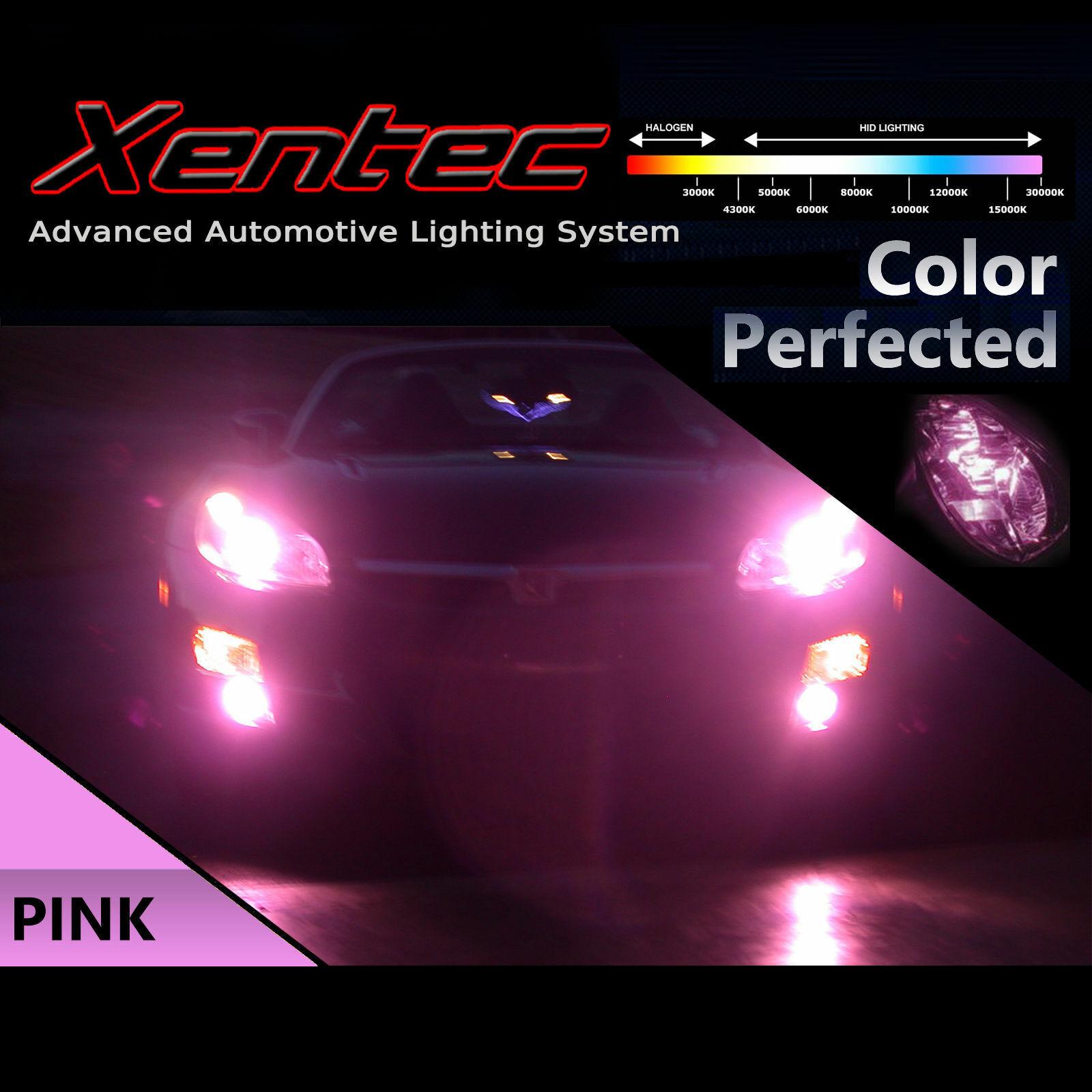 Xentec Xenon Headlight HID Kit for Honda Civic Accord H4 H11 9005 9006 880 H10 12
