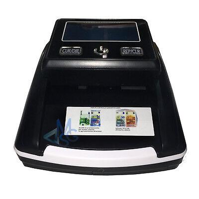Rilevatore banconote false Aggiornabile con Usb ottimo per registratore di cassa 5