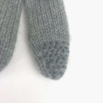 Hannah Rose Women Green Gloves One Size. Gift idea! 10