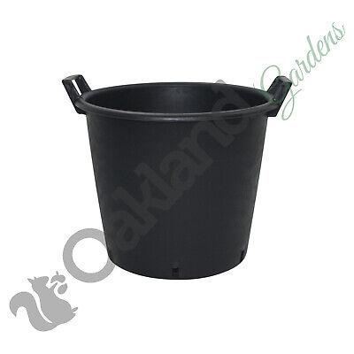 Large Plastic Plant Pots Outdoor Garden, Outdoor Garden Pots And Planters