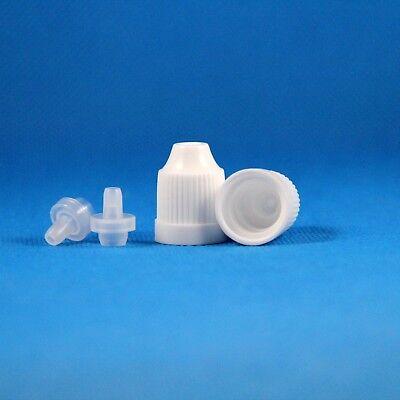 15 ML Plastic Dropper Bottle CRC Child Proof Caps With Short Tips 100 Pcs/Lot 4