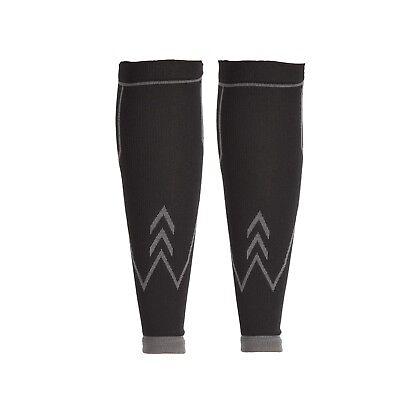 Calf Compression Socks Sleeves Shin Splints Running Tights Foot Pain Relief