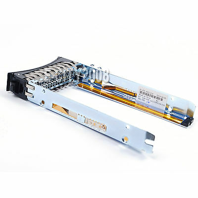 "2.5/"" SAS SATA Hard Drive Caddy Tray for IBM System X3250 M3 X3250M3 US Seller"