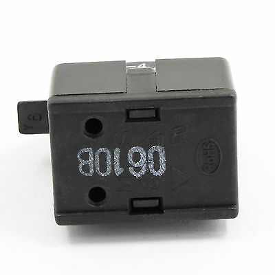 Start Relay QP2-4.7 Refrigerator PTC 4.7 Ohm 1 Pin Kenmore Sears igloo insignia