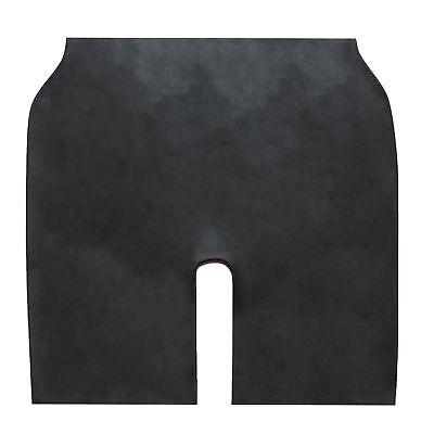 Latex Radler aus Rubber in schwarz, Einheitsgröße 4
