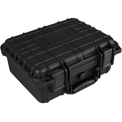Fotokoffer Kamerakoffer Transportkoffer Schutzkoffer Schaumstoff Outdoor Größe M 3