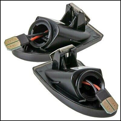 Indicatori Frecce Laterali a led Canbus Tuning Smart Fortwo Cabrio   Coupè 451 7