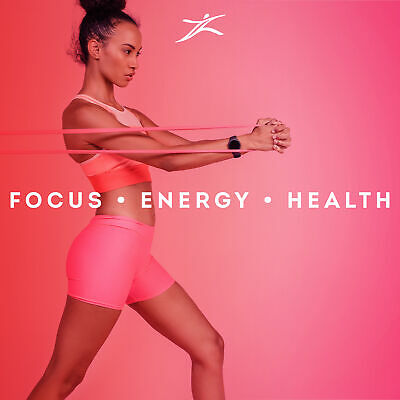 Zurvita- Zeal for Life- 30-Day Wellness Canister- Wild Berry 8