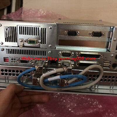 Ship dhl ,B&R 5C5001.11 Power Panel controller  ipc5000 2
