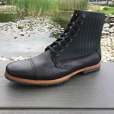 MEN'S TIMBERLAND BOOT Company® Bardstown Cap Toe Boots. Size