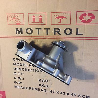 8-97254148-1 8-94170341-0  WATER PUMP FITS ISUZU 4LE1 engine  EX50 EX55 S035 S30 4