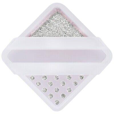 "UltraFine Craft Glitter Shaker Hemway -Candle Wax Melts Glass 1/128"" .008"" 0.2MM 3"