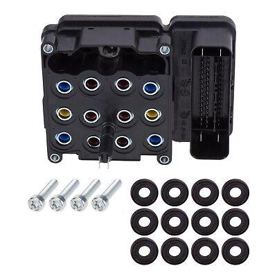 08-09 Jeep Compass Patriot Dodge Caliber ABS Anti Lock Brakes Control Module OEM