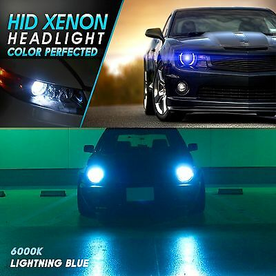 Xentec W Slim Xenon Lights Hid Kit For Ford Courier Expedition Explorer Edge