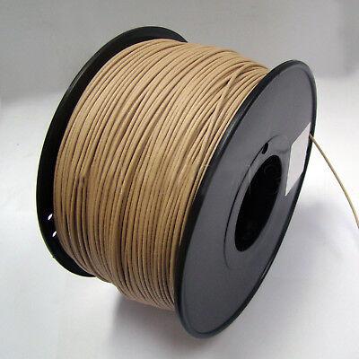 3D Printer Filament 1kg/2.2lb 1.75mm 3mm ABS PLA PETG Wood TPU MakerBot RepRap 3
