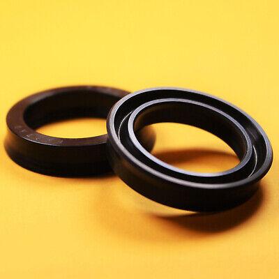 Nutring Symmetrisch PU 6 x 15 x 8 mm Kolbendichtung Stangendichtung Nutringe
