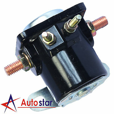New Starter Solenoid Relay SW-3 For Ford Jeep Lincoln Mercury 1958-1991 5