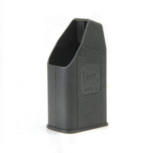 For 9mm .40 .357 .45 GAP Ammo Speed Loader Mags Clips Tactical Magazine 2