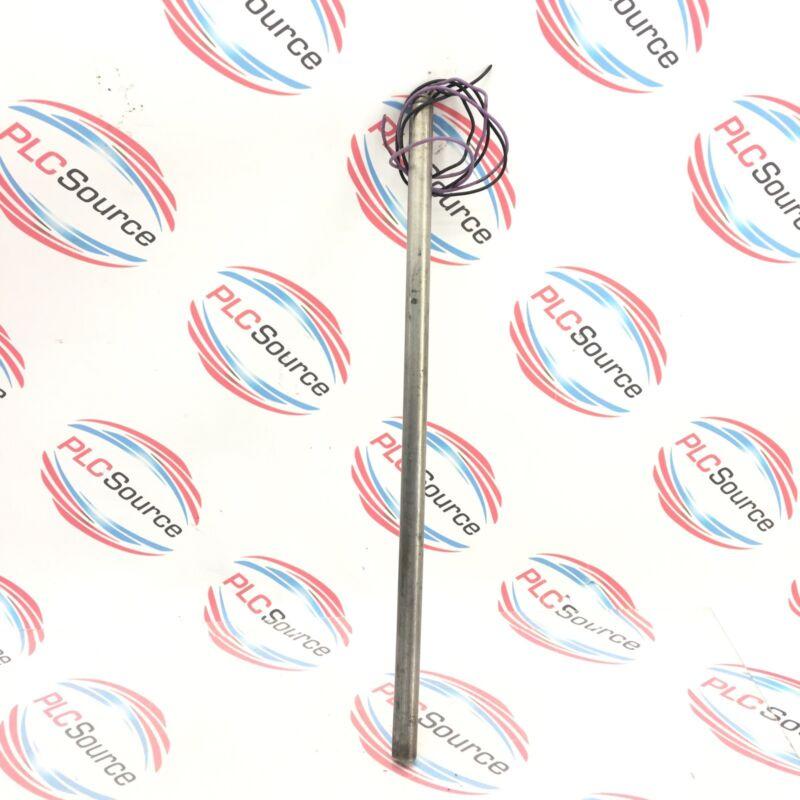 MERCER  240V 300W TYPE AB CARTRIDGE HEATER # E52951 LOT of 5 2