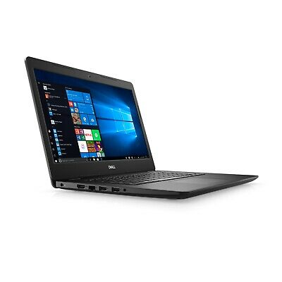 "2020 Dell 14"" HD Laptop i5-1035G4 (>i7-7500U) to 3.7GHz, upto 16GB RAM & 1TB SSD 3"
