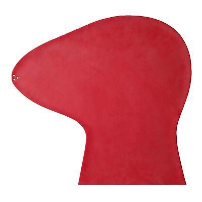 Geschlossene (Rebreather) Latex Maske aus Gummi, Einheitsgröße 7