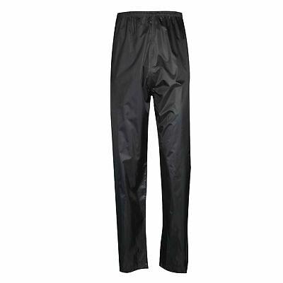 Adults Water proof Jacket Long Coat, Trousers Pack away Rain Women's Mens Ladies 3