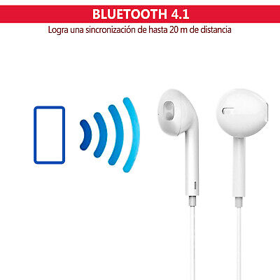 Auriculares Bluetooth S6 Inalámbricos Deportivos Oletumovil 2