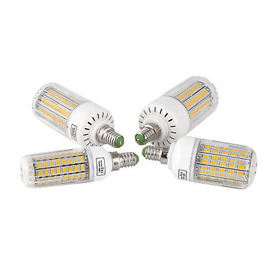 E27 E14 E12 B22 LED Corn Bulb 5730 SMD Light Corn Lamp Incandescent 20W - 160W 2