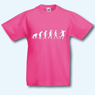 Standard Edition Fußballer II fussballer fußball fussball KINDER T-Shirt 104-164