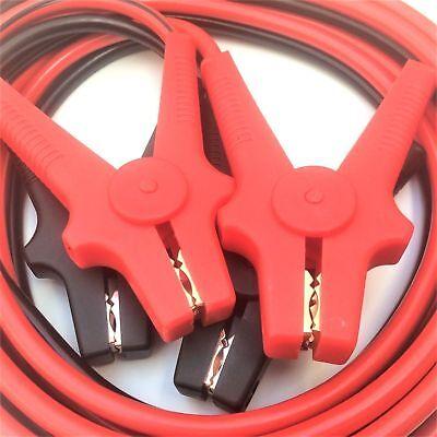 Câbles de Démarrage, Câble Contournement Démarreur 900A 2x 6m 12V 24V 6
