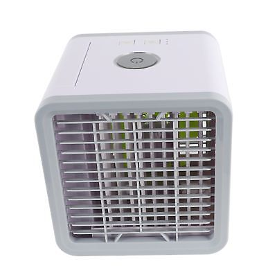 Portable Air Cooler Conditioner NEW Cool Cooling For Bedroom Mini Fan AU 6