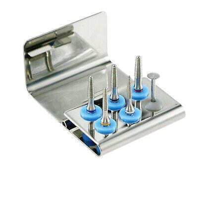 Dental Implant Surgical Bone Expander Screws Saw Tool Kit for Bone Expand 4