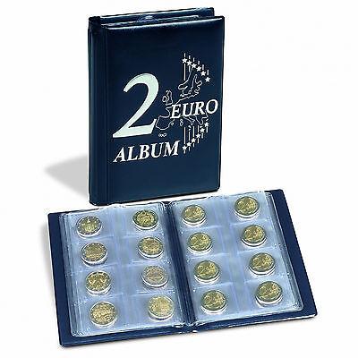 Album de poche ROUTE pour pièces 2 euros  - Réf 350454 3