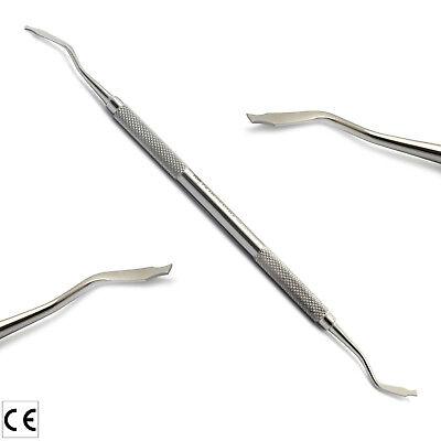 Periodontal Surgery Kit Perio Files Knives Splitting Bone Reshaping Chisels 7PCS 6