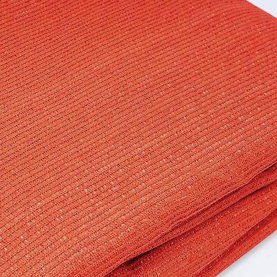 Sonnensegel Sonnenschutz Windschutz Sonnendach UV Schutz Polyester HDPE  #607 6