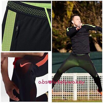 Nike Flex Strike 34 Football Formation Shorts Bottoms