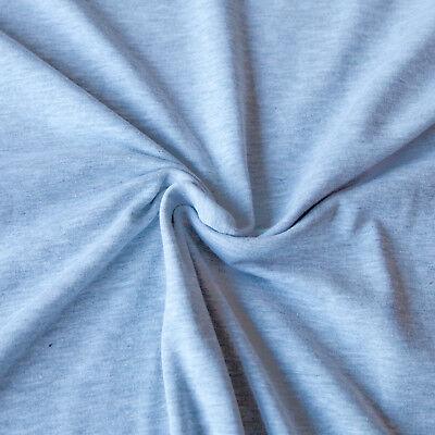 Jersey Stoff einfarbig / Uni Kombistoff - Baumwolljersey für Kleidung aller Art 9