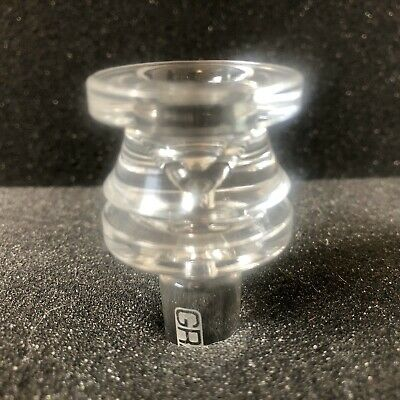 GRAV Labs Arcline 14mm Bowl — New In Sealed Box 4